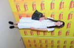Gauhar khan at Radio Mirchi studio to promote their fim Kya kool hai Hum on 29th Dec 2015 (9)_5683882824916.JPG