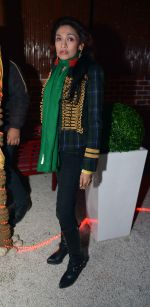 Sanjana Jon at the Anniversary of  Cinema Bar & Lounch in GK-2, New delhi on 29th Dec 2015_5683889dbe6ca.jpg