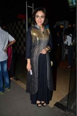Amruta Khanvilkar at natyasamrat premiere on 31st Dec 2015 (71)_56869b0a2cfd1.JPG