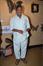 Nana Patekar at natyasamrat premiere on 31st Dec 2015