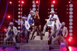 Priyanka Chopra performs at Renault Sony Guild Film Awards