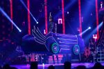 Sonakshi Sinha performs at Renault Sony Guild Film Awards