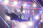 Sonakshi Sinha performs at Renault Sony Guild Film Awards_56869ce387a71.JPG