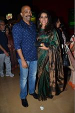 Sonali Kulkarni at natyasamrat premiere on 31st Dec 2015 (60)_56869b9c2c1de.JPG