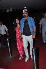 Ekta Kapoor snapped at airport on 1st Jan 2016