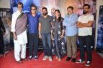 Amitabh Bachchan, Farhan Akhtar, Aditi Rao Hydari, Vidhu Vinod Chopra at Wazir press meet on 3rd Jan 2016 (96)_568a26aef3ed8.JPG