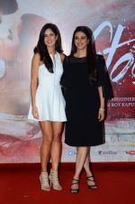 Katrina Kaif, Tabu at Trailer Launch of film Fitoor in PVR on 4th Jan 2016 (53)_568b71b2203c5.JPG