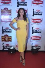 Sonakshi Sinha at Filmfare awards press meet on 4th Jan 2016