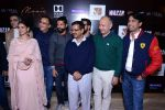 Aditi Rao Hydari, Vidhu Vinod Chopra, Farhan Akhtar, Bejoy Nambiar, Arvind Kejriwal at Wazir screening in Delhi on 5th Jan 2016 (51)_568cc0a373f16.JPG