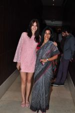 Kalki Koechlin, Konkona Sen Sharma at Death in the Gunj film launch on 5th Jan 2016 (11)_568cc1cc4128b.JPG