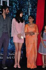Kalki Koechlin, Tanuja at Death in the Gunj film launch on 5th Jan 2016