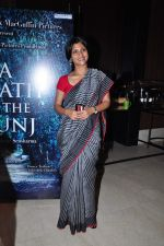 Konkona Sen Sharma at Death in the Gunj film launch on 5th Jan 2016