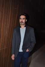 Ranvir Shorey at Death in the Gunj film launch on 5th Jan 2016