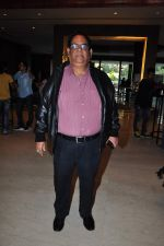 Satish Kaushik at Death in the Gunj film launch on 5th Jan 2016