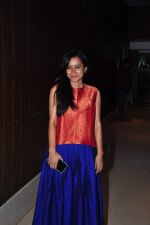 Tillotama Shome at Death in the Gunj film launch on 5th Jan 2016 (25)_568cc219183e5.JPG