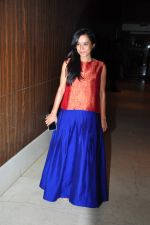 Tillotama Shome at Death in the Gunj film launch on 5th Jan 2016