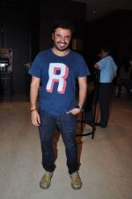 Vikas Bahl at Death in the Gunj film launch on 5th Jan 2016