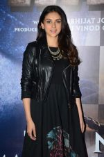 Aditi Rao Hydari at Wazir screening in Mumbai on 6th Jan 2016