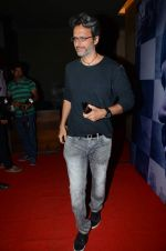 Anil Thadani at Wazir screening in Mumbai on 6th Jan 2016