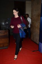 Anjali Tendulkar at Wazir screening in Mumbai on 6th Jan 2016 (33)_568e26220425c.JPG