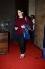 Anjali Tendulkar at Wazir screening in Mumbai on 6th Jan 2016