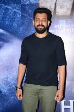 Bejoy Nambiar at Wazir screening in Mumbai on 6th Jan 2016