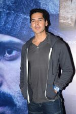 Dino Morea at Wazir screening in Mumbai on 6th Jan 2016