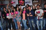Kamya Punjabi at Box Cricket League on 6th Jan 2016