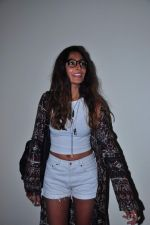Monica Dogra at Chauranga film screening on 6th Jan 2016
