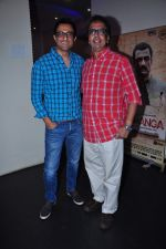 Sanjay Suri, Anant Mahadevan at Chauranga film screening on 6th Jan 2016 (30)_568e2295c47c5.JPG