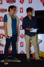 Shamir Tandon at YRF Six Pack Band press meet on 6th Jan 2016 (18)_568e248828dd0.JPG