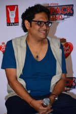 Shamir Tandon at YRF Six Pack Band press meet on 6th Jan 2016 (17)_568e24a13d86a.JPG