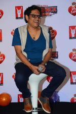Shamir Tandon at YRF Six Pack Band press meet on 6th Jan 2016 (21)_568e248b19155.JPG