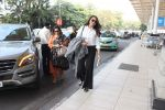 Sonakshi Sinha snapped at Airport on 6th Jan 2016