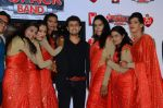 Sonu Nigam at YRF Six Pack Band press meet on 6th Jan 2016