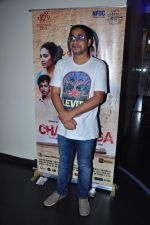 at Chauranga film screening on 6th Jan 2016
