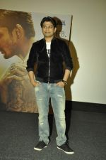 Ankit Tiwari at Sanam Teri Kasam music launch on 7th Jan 2016