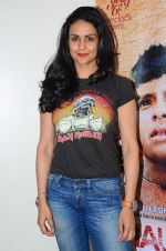 Gul Panag at Chauranga screening in Mumbai on 7th Jan 2016