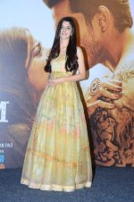 Mawra Hocane at Sanam Teri Kasam music launch on 7th Jan 2016