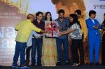 Mawra Hocane, Harshvardhan Rane at Sanam Teri Kasam music launch on 7th Jan 2016