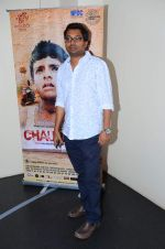 Onir at Chauranga screening in Mumbai on 7th Jan 2016
