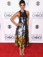 Priyanka Chopra at 2016 Peoples Choice Awards