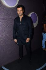 Rohit Roy at Chauranga screening in Mumbai on 7th Jan 2016