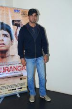 Ronit Roy at Chauranga screening in Mumbai on 7th Jan 2016