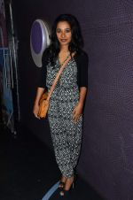 Tannishtha Chatterjee at Chauranga screening in Mumbai on 7th Jan 2016