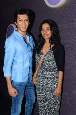 Tannishtha Chatterjee, Anshuman Jha at Chauranga screening in Mumbai on 7th Jan 2016
