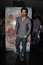 at Sanam Teri Kasam music launch on 7th Jan 2016