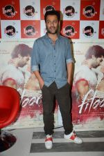 Abhishek Kapoor promotes Fitoor on 8th 2016
