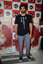 Aditya Roy Kapur promotes Fitoor on 8th 2016