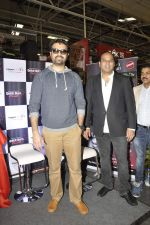Harman Baweja protein launch on 8th Jan 2016 (2)_5691005513f30.JPG